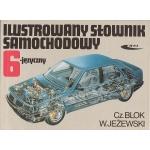 Slownik motoryzacyjny słownik samochodowy
